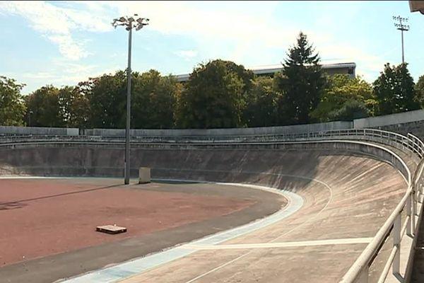 Le vélodrome de Dijon date de 1930