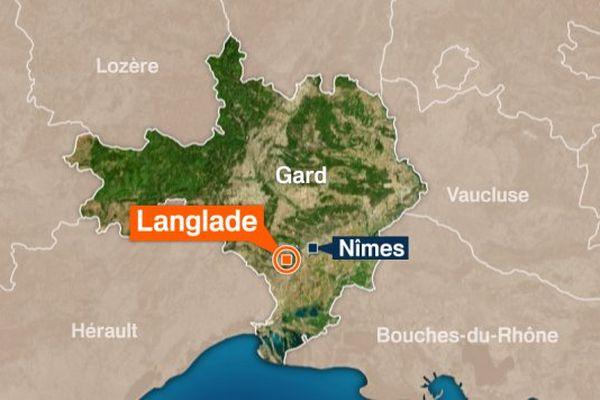 Langlade (Gard)
