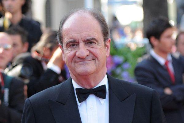 Pierre Lescure, au Festival de Cannes, en 2013.