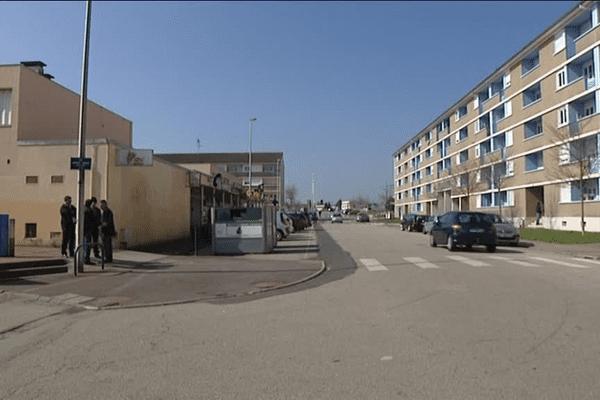 quartier de la Bastide à Limoges