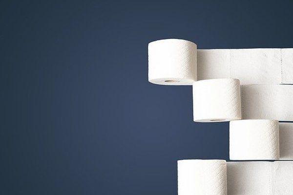 Objet de toutes les convoitises le papier toilette a frôlé la rupture de stock