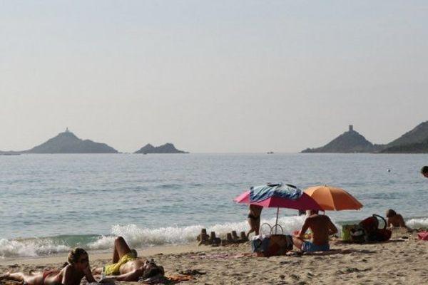 Le corps sans vie d'un apnéiste de 39 ans a été retrouvé jeudi 25 août, dans la soirée, au large de la plage de Barbicaja, dans le golfe d'Ajaccio.