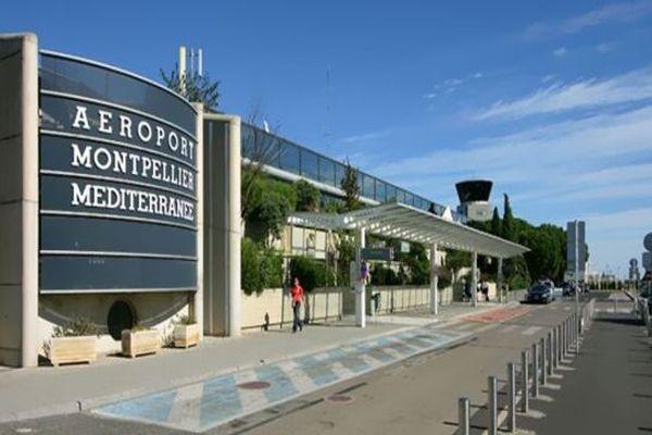 Montpellier-Mauguio - aéroport de Montpellier-Méditerranée - 2012