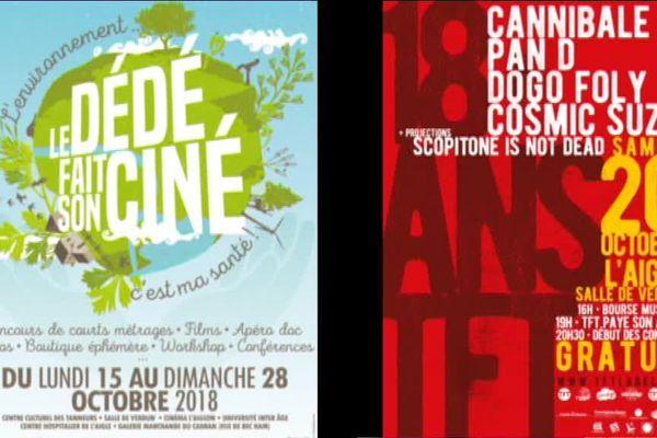 L'Aigle affiche ses atouts culturels, un festival pour le développement durable et un label musical dynamique.