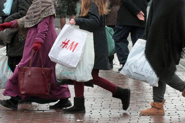 Pour compenser les pertes, les commerces sont autorisés à ouvrir les dimanches de janvier à Strasbourg.