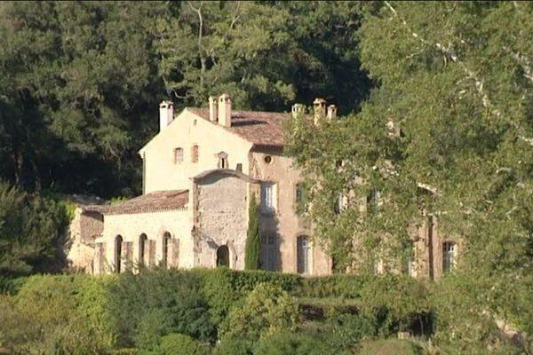 Le domaine viticole Chateau Margui acquis par Gerges Lucas en 2017.