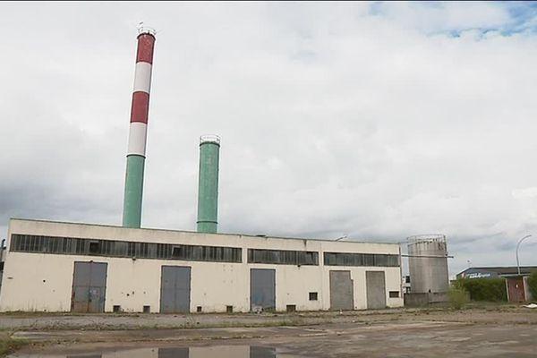 L'usine Technicolor est fermée depuis 2012