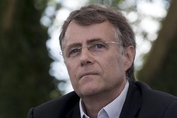 Serge Grouard, maire LR d'Orléans (Loiret)
