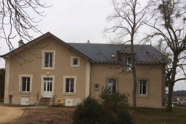 La maison de Jean-Richard Bloch devient maison d'artistes à Poitiers