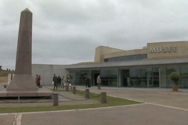 La nouvelle extension du musée Airborne, à Sainte-Mère-Eglise sera inaugurée le 5 juin prochain