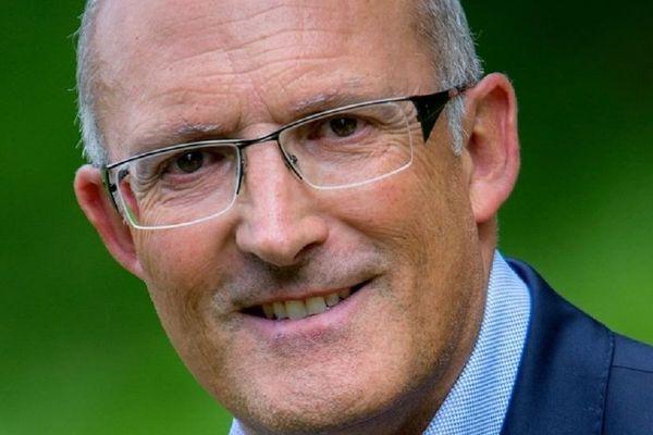 Jean-François Rousse est le nouveau maire de Condom.