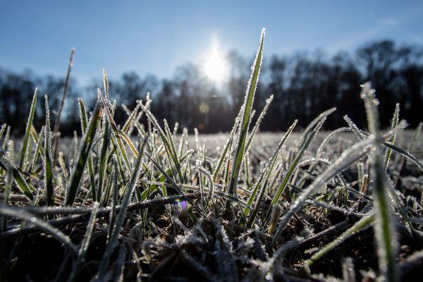 Les 11, 12 et 13 mai sont les Saints de glace. Comme leur nom l'indique, les températures baissent pendant cette période. Le Puy-de-Dôme, le Cantal, l'Allier, et la Haute-Loire, ne devraient pas déroger à ces vieilles traditions.