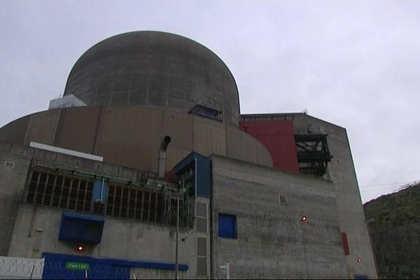Les deux réacteurs de la centrale de Flamanville ont été placés en septembre dernier sous surveillance renforcée.