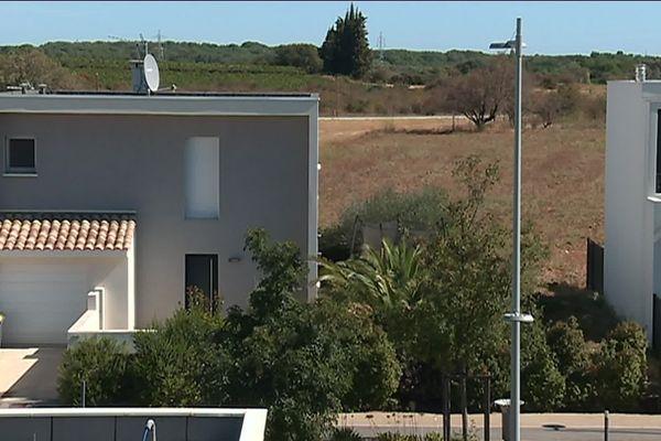 Près de Montpellier, le maire de Saint Brès suspend la construction de 700 logements supplémentaires sur sa commune