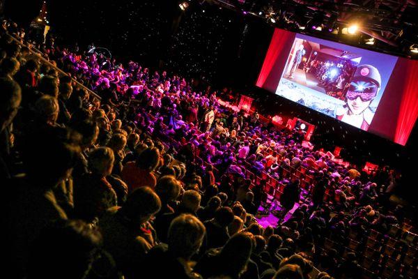 Lors des dernières éditions, le festival de l'Alpes d'Huez a fait plus de 15 000 entrées.