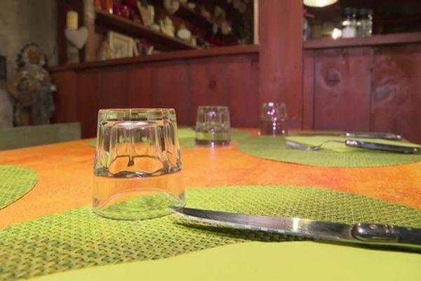Les professionnels de la restauration surveillent les critiques concernant leurs établissements