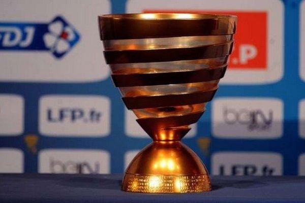 Le FC Chambly a été éliminé de la Coupe de la Ligue au premier tour