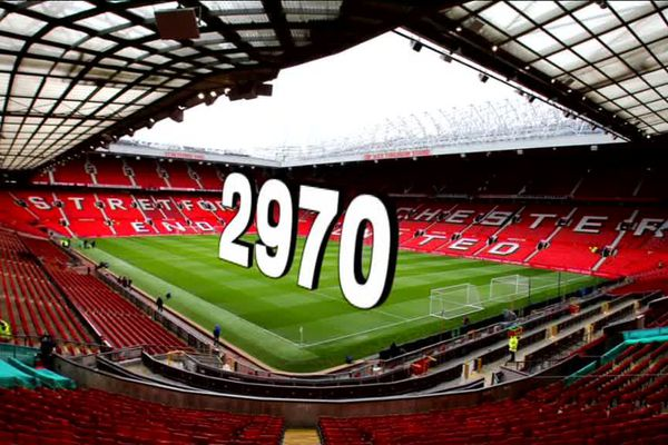 Manchester vs ASSE : seuls 2970 supporters verts pourront faire le déplacement