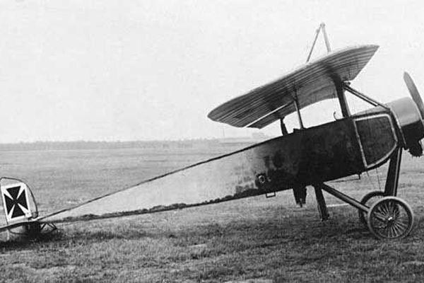 Le Morane Saulnier type L