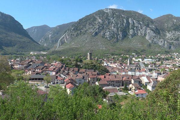 A Tarascon-sur-Ariège, on respire un peu mieux, même si le maire exhorte les habitants à rester vigilants.