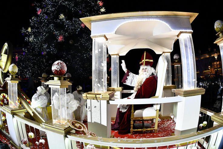 Les Dix Choses A Savoir Sur Saint Nicolas
