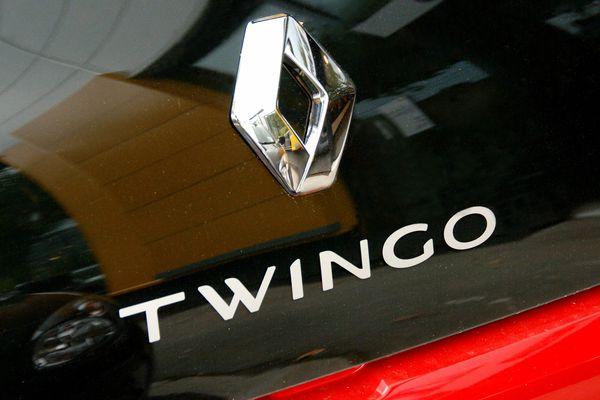 La Twingo en tête des véhicules les plus volés ou vandalisés dans 3 départements des Pays de la Loire