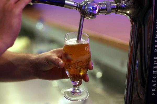 Selon une étude de l'Observatoire français des drogues et toxicomanies, c'est en Corse et l'ouest de la France que les adolescents de 17 ans, consommeraient le plus d'alcool.