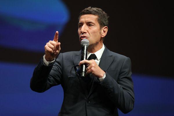 Le maire de Cannes (Alpes-Maritimes) David Lisnard a été réélu avec 78% des voix aux élections cantonales.