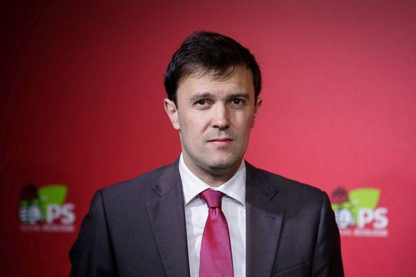 Fabien Verdier n'a pas été retenu pour être candidat à la primaire de la gauche