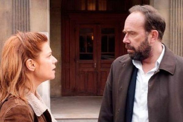 Une intime conviction, avec Marina Foïs et Olivier Gourmet, est sorti le 6 février 2019.