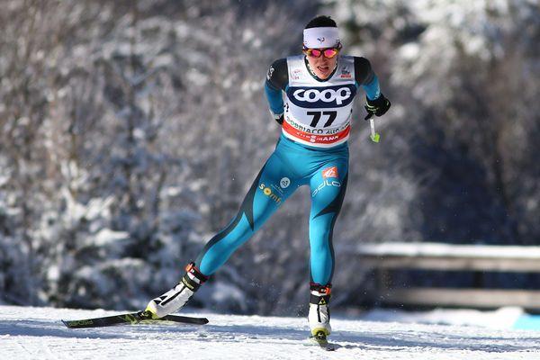 La native d'embrun, Coraline Thomas Hugue,  représentera la France aux prochains JO en Corée du Sud.