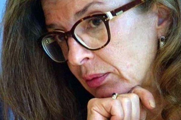 Anne Cadiot-Feidt, bâtonnière au barreau de Bordeaux.