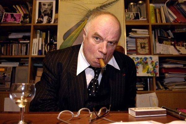 Jérôme Savary s'est installé par 2 fois en Languedoc-Roussillon, de 1982 à 1986, puis de 2006 à 2010.