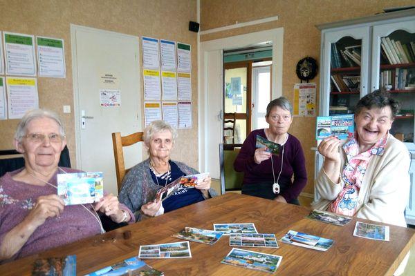 L'ehpad de Ménéac invite les vacanciers à envoyer des cartes postales aux résidents