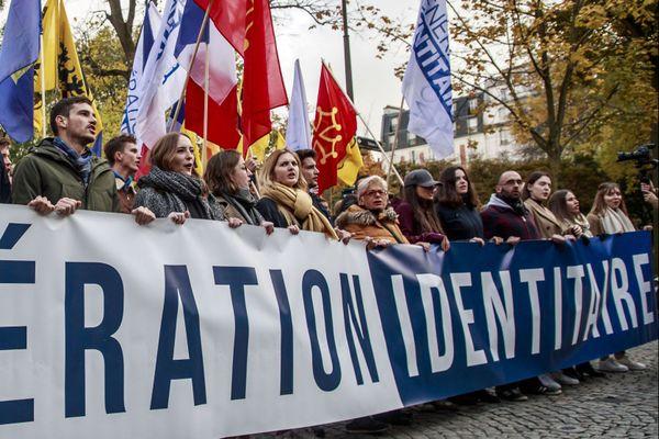 Manifestation novembre 2019