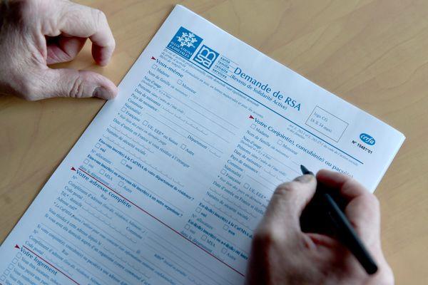 En Centre-Val de Loire, au moins 4000 personnes supplémentaires ont perçu le RSA depuis le mois de janvier 2020
