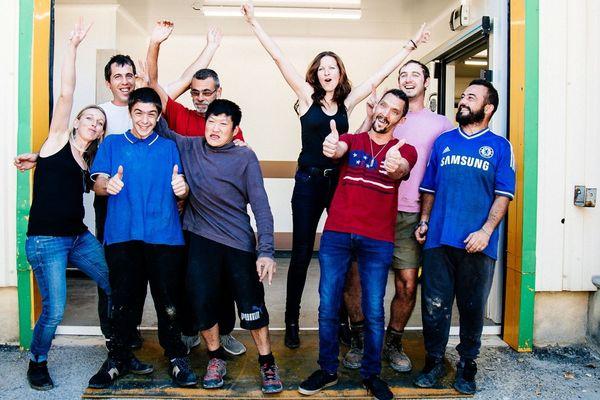 L'entreprise sociale et solidaire Les Jardins de Solene sélectionnée dans le cadre du concours de la Fabrique Aviva