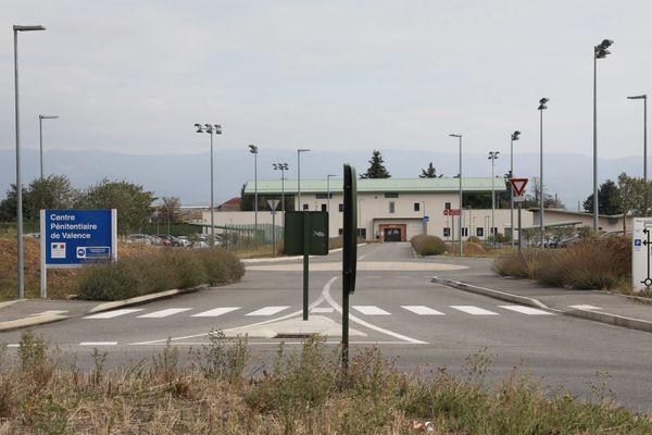 Plusieurs cas positifs Covid-19 ont été détectés le 20 octobre 2020 au sein du centre pénitentiaire de Valence, dans la Drôme.