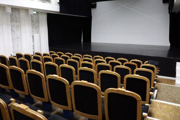 Les théâtres et cinémas ne vont pas réouvrir le 11 mai, lors de la première phase de déconfinement