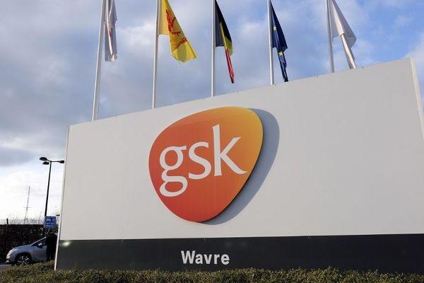 Le site de GSK à Wavre en Belgique.