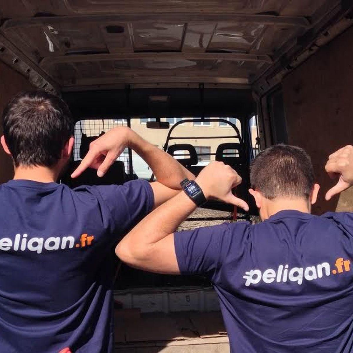 Côte d'Or : trois Dijonnais lancent un « Blablacar » de la livraison