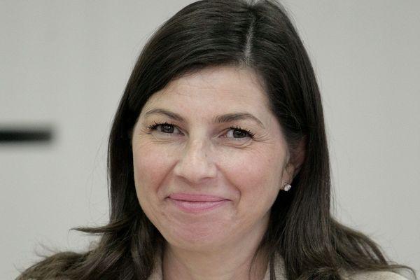 La conseillère régionale Sophie Rotkopf a été visée par des menaces de mort