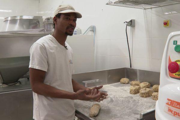 Souleymane Sow avait décroché un CDI dans une boulangerie de Fabrègues.