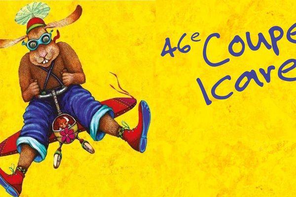 Coupe Icare, Affiche 46ème édition