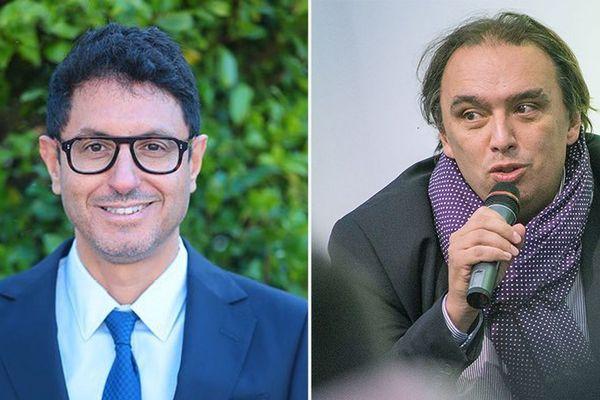 Karim Amrouni et Guillaume Delbar seront au 2nd tour des élections municipales à Roubaix.