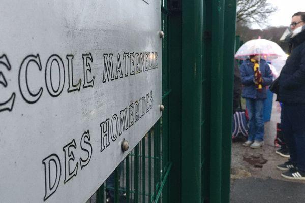 Près de 800 élèves se retrouvent sans professeur sur l'ensemble de la Haute-Vienne