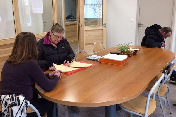 Le centre d'accueil de jour du Puy-en-Velay épaule les personnes en difficulté et les aide à rebondir.