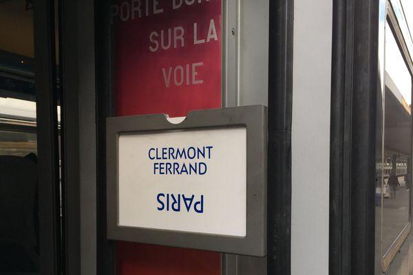 Unanimement, les élus auvergnats sont en colère après les incidents à répétition sur la ligne de train Paris-Clermont-Ferrand.