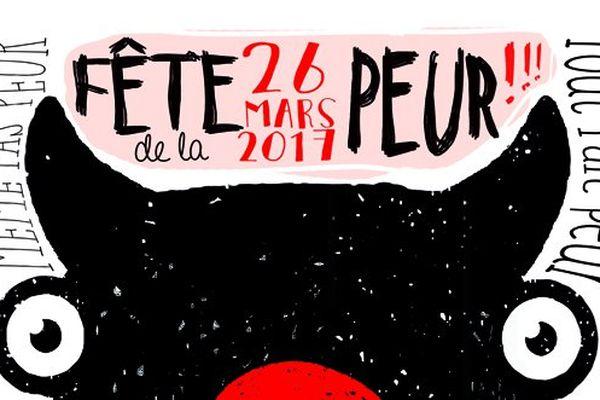 Une fête de la peur organisée par la ligue des droits de l'homme de Saint-Nazaire