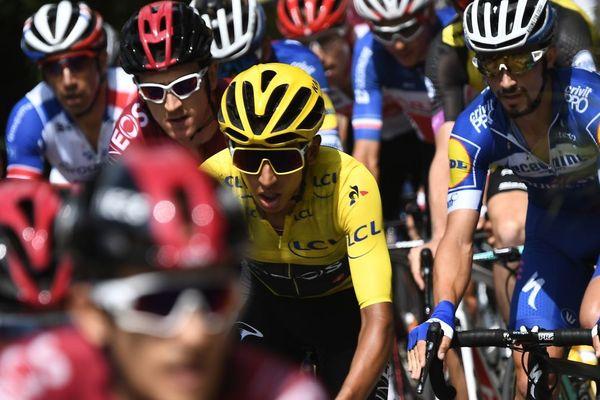En 2020, deux étapes du Tour de France devaient rallier Châtel-Guyon au puy Mary et Clermont-Ferrand à Lyon. Un report est envisagé.